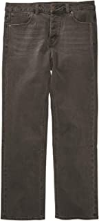 Calça jeans masculina Emerica Defy Denim Gravel tamanho