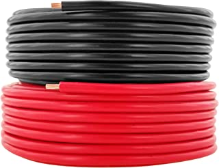 GS Power 14 AWG (American Wire Gauge) Pure Copper Primary Wire for Car Audio Speaker Amplifier Remote 12 Volt DC Automotiv...