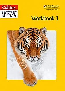 Collins International Primary Science - Workbook 1