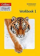 International Primary Science Workbook 1 (Collins International Primary Science)