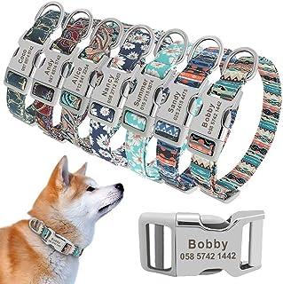 Beirui Personalized Collars Pattern 10 16 5