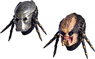 deluxe horror masks