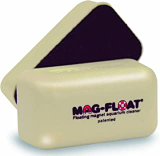 Mag-Float Floating Aquarium Cleaner - Acrylic Aquariums
