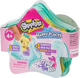 Shopkins Happy Places S6 Surprise PK CDU-57187, Multi-Colour, 57187, 1