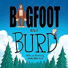 Bigfoot and Burd: 1