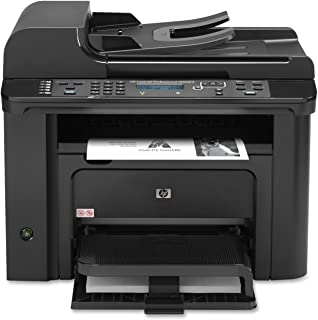 HP LaserJet Pro M1536dnf Multifunction Printer (Certified Refurbished)