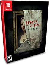 Layers of Fear Legacy - Nintendo Switch