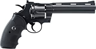 Best colt python 357 co2 pellet bb revolver Reviews