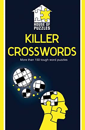 Killer Crosswords