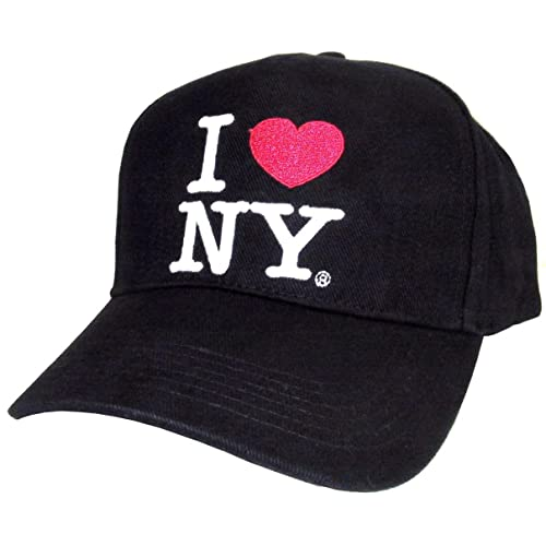 c8df48699ac I Love New York Black Hat