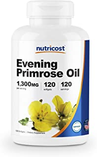 evening primrose oil firm breasts