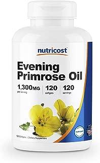 Best trader joe's evening primrose oil Reviews