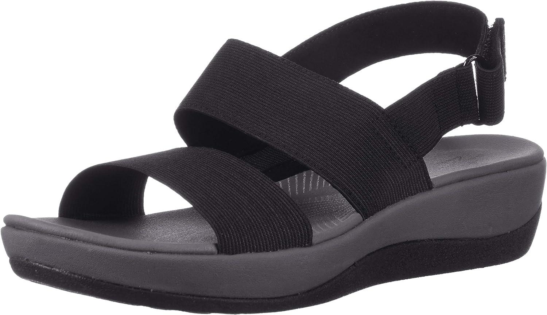 Clarks Women's Fashionable Slingback Sandals Back Sling 5 ☆ popular