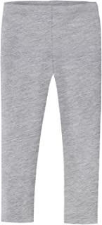 City Threads Girls' Leggings in 100% Cotton School...