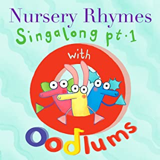 Incy Wincy Spider (Singalong)