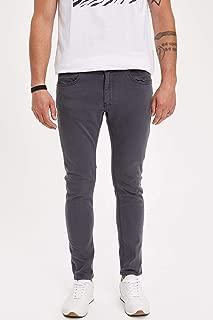 DeFacto Comfort Fit Skinny Pantolon