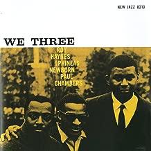 Best we three jazz Reviews