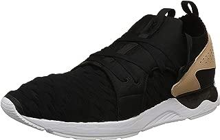 ASICS Tiger Unisex's Gel-Lyte V Sanze Knit Sneakers