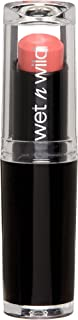Wet n Wild MegaLast Lip Color, Think Pink 901B 0.11 oz (Pack of 3)
