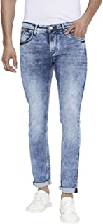 Lawman Pg3 Blue Skinny Fit Men's Jeans