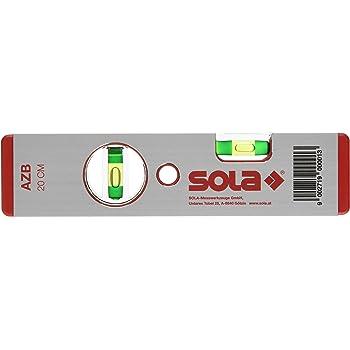 Sola Alu-Wasserwaage AZB 100