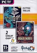 Best broken sword 2 pc Reviews