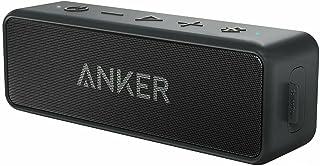 Caixa de Som Portátil ANKER SoundCore 2 - 12W – BLUETOOTH