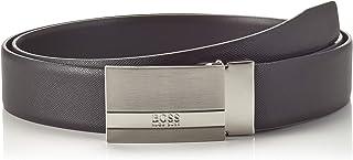 BOSS Olintos_or35_PS Cinturón, Black1, ONESI para Hombre