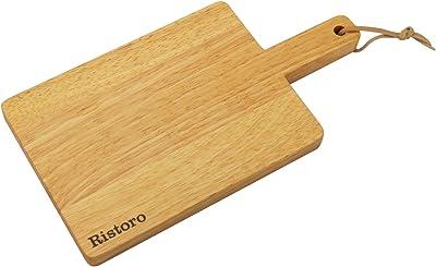 丸和貿易 リストロ カッティングボード 100369600 ナチュラル サイズ:約W29.8 D14.8 H1.7