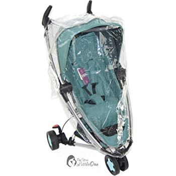 Raincover Compatible with Quinny Zapp Zapp Extra