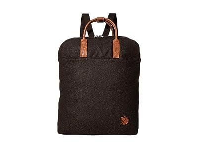Fjallraven Norrvage Briefpack (Brown) Bags