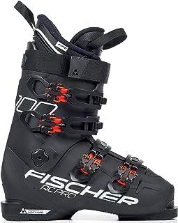 Fischer RC Pro 100 PBV Ski Boots Mens