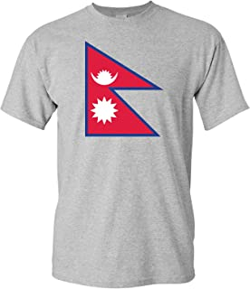 Asian and Middle Eastern, National Pride, Country Flags Basic Cotton