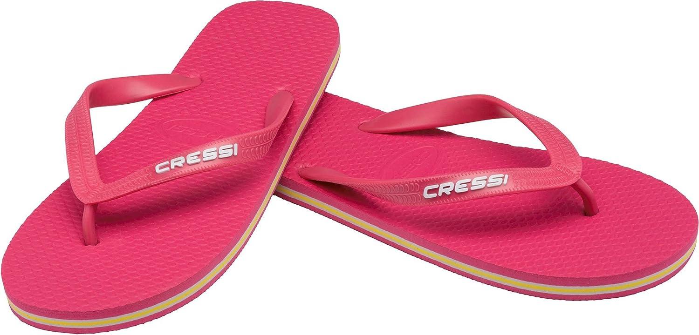 Cressi Unisex's Beach Flop Sale price Super-cheap Flip