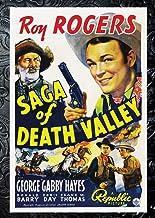 Saga Of Death Valley [Edizione: Stati Uniti] [Italia] [DVD]