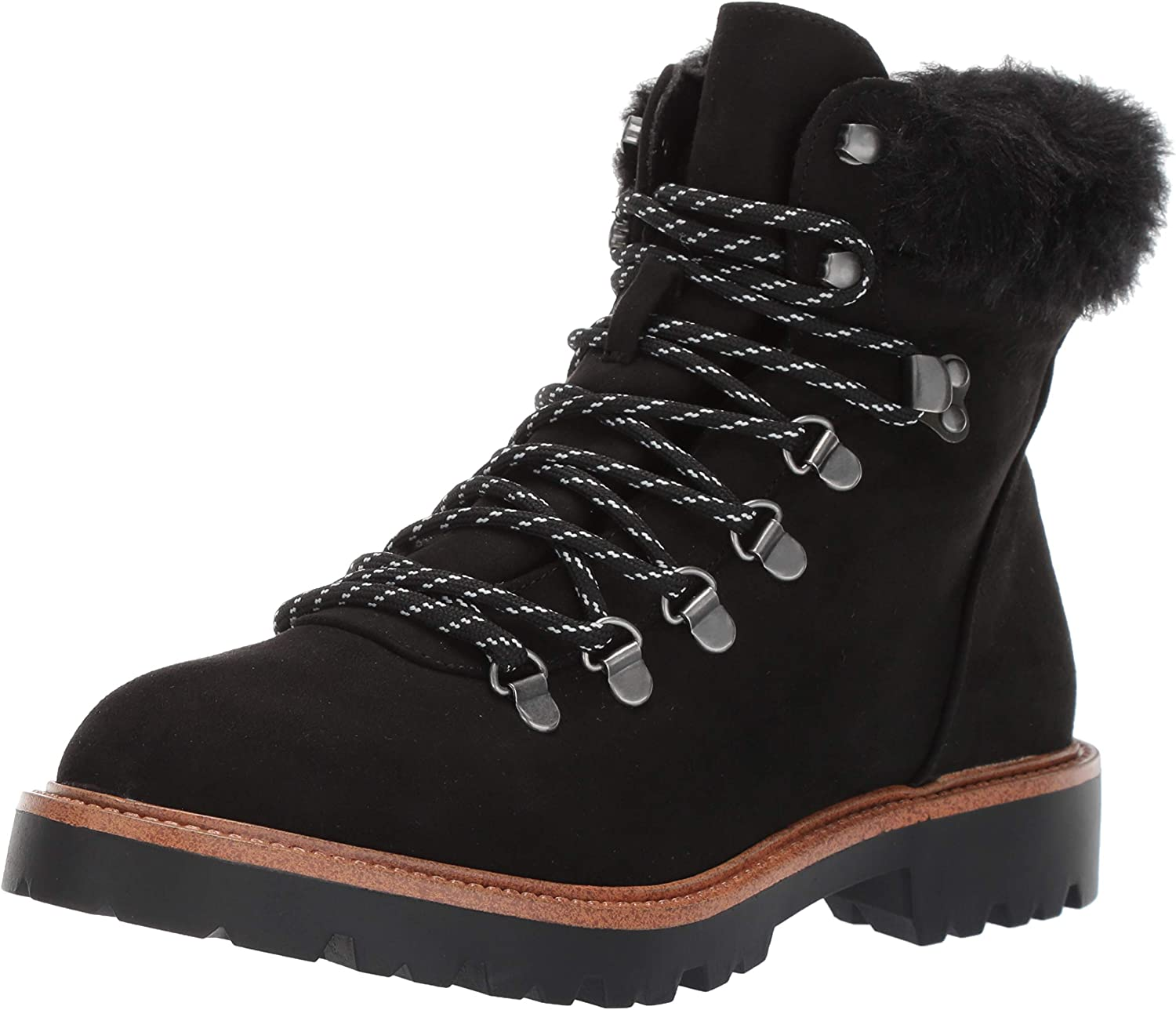 Report Womens Quinn Ankle Boot