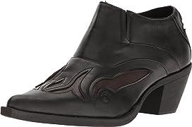 Bootie Boot