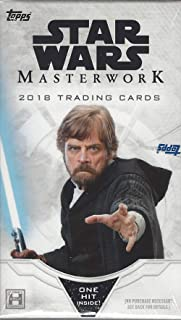 star wars masterwork box
