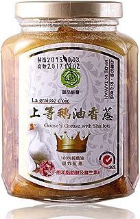 《三共》上等鵝油香葱(ガチョウ油のグリッター)(350ml/瓶) 《台湾 お土産》 [並行輸入品]