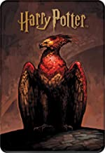 Harry Potter: Magical Creatures Concept Art Postcard Tin Set (Set of 20): Harry Potter Stationery | Gifts for Harry Potter...