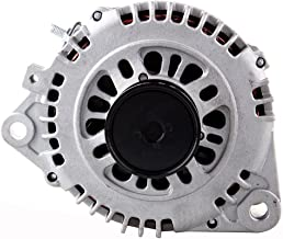 SCITOO Alternators 13939 fit Nissan Altima Sentra 2.5L 2002 2003 2004 2005 2006 SC6 110A CW