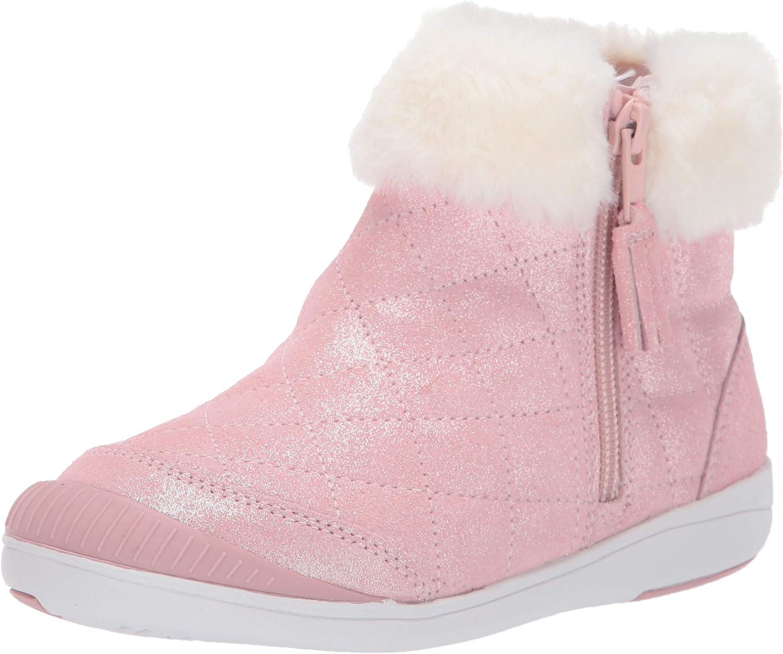 出荷 Stride Rite Unisex-Child Sr Boot Ankle 贈呈 Chloe