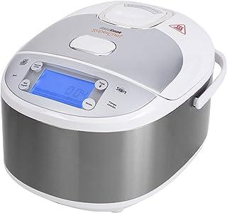 comprar comparacion Robot de Cocina Inteligente Superchef CF105S2, 11 funciones de cocción, programable 24 horas,