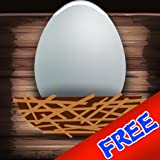 Lost Home Baby Birds Park : gettare le uova nel nido tree - Free Edition