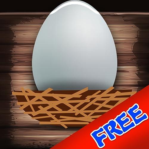 Lost Home Baby Birds Park : werfen die Eier wieder in den Baumnest - Gratis-Edition