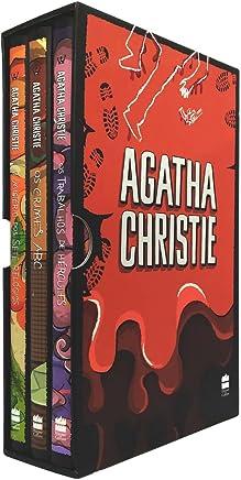 Coleção Agatha Christie - Caixa 3