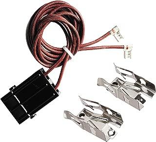 WB17t10006 Range Surface Burner Receptacle for GE Electric Stove Range Surface Element