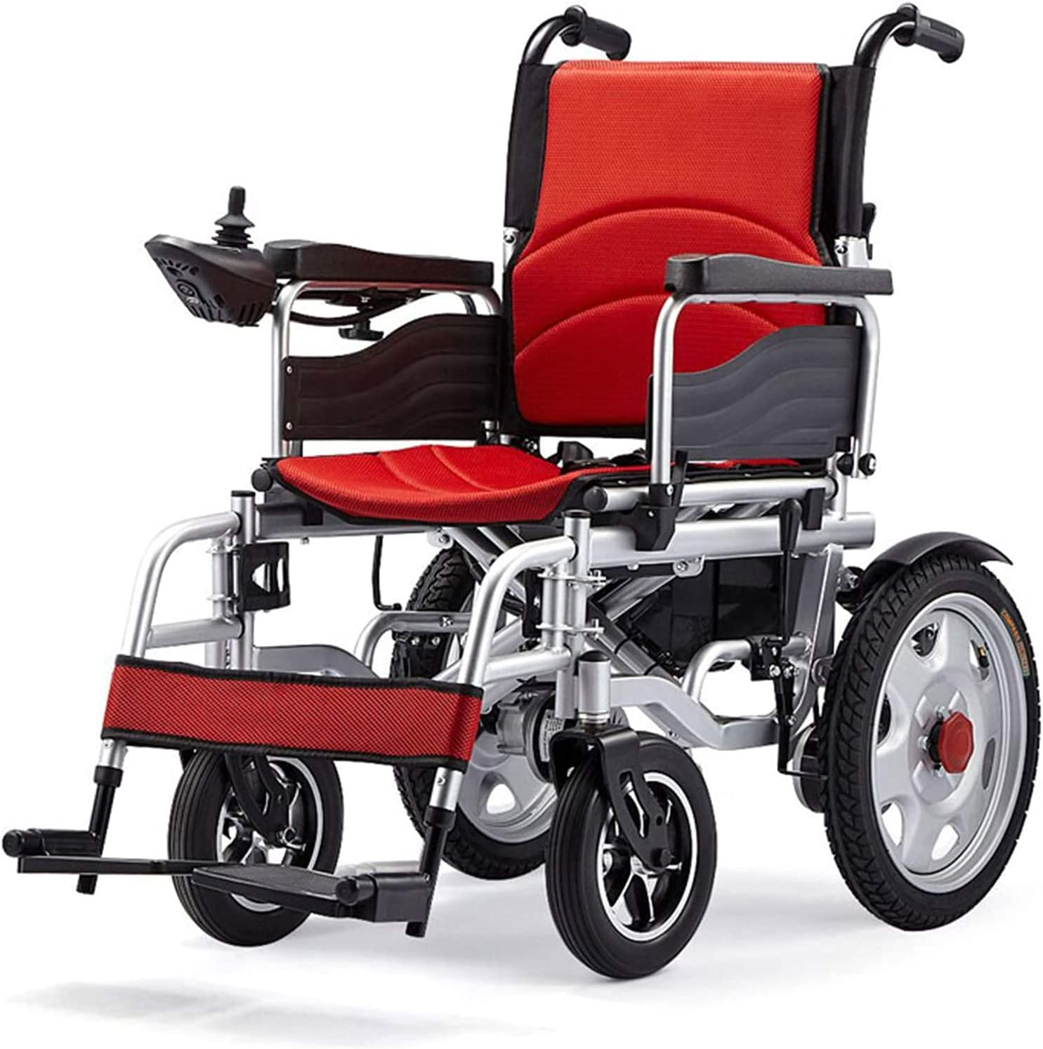 Electric Wheelchair Super Endurance and Safer Smart As Louisville-Jefferson County Mall NEW before selling Folding