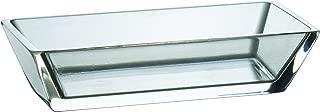 Barski - European Quality - Glass - Rectangular - Bowl - Set of 6 - 5.1