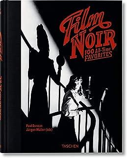 Film noir : 100 All-Time Favorites